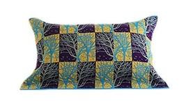 2Pcs Lovely Pillow Towels Beautiful Pillow Sheet Pillow Cover Sheet