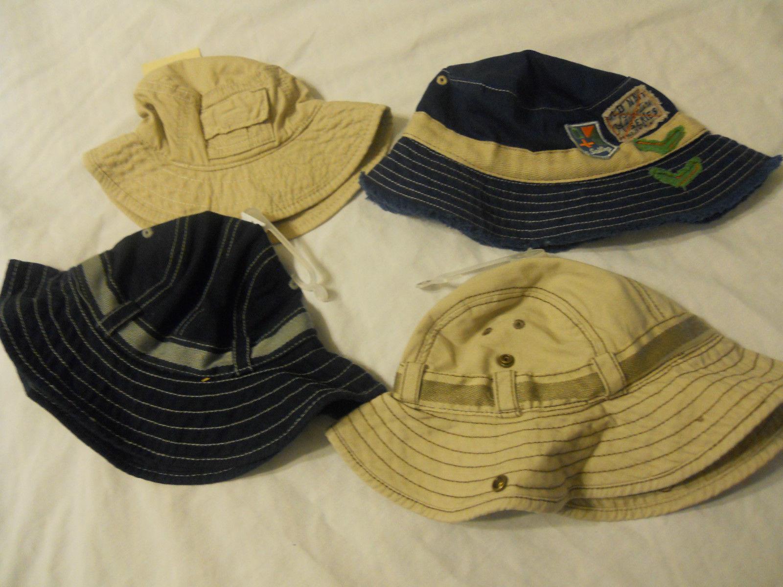 Old Navy Baby Boys Bucket Hats Sz XS 6-12M S and 49 similar items. S l1600 6d678e366c9