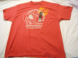 New Hanes Mens Graphic Tee Shirt  Beefy T Shirt Size S M L Xl Xxl - $14.98