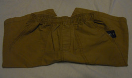NEW Boys Shorts Faded Glory Pull-On Shorts Sz XS S M L XL Elastic Waistband - $11.98