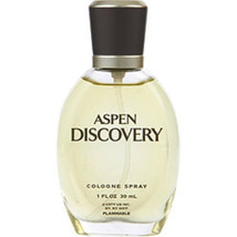 Aspen Discovery By Coty - Type: Fragrances - $19.26
