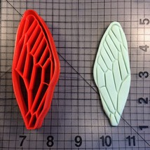 Fairy Wing 100 Cookie Cutter - $5.00+