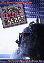 The Residents: Is Anybody out There? (DVD, 2009) (pre-viewed)