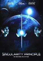 Singularity Principle (2013, DVD) (pre-viewed)