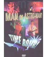 Man or Astroman - Time Bomb (DVD, 2007) (pre-viewed)  - $3.95
