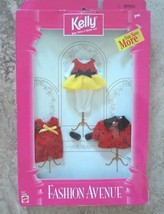 Barbie Kelly Fashion Avenue Clothing - New in box - Bumblebee outfit - 1997 - $14.99