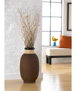 CLAYWORKS DECORATIVE VASE, JUG - $226.89