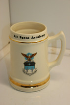 United States Air Force Academy Falcons Seal Stein Beer Mug - $9.99