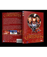 The Night They Saved Christmas DVD Region 1 Jac... - $19.99