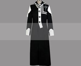 D.Gray Man Allen Walker Cosplay Costume Exorcist Uniform for sale - $105.00+