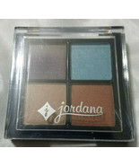 Jordana Eye Shadow Quad 06 Harmony - $8.90