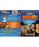 The Road to Wellville DVD Anthony Hopkins Matth... - $19.99
