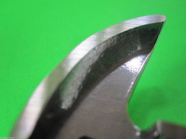 #22 NEW Meat Grinder Mincer Knife Blade for Hobart 4822 4622 4222 4422 V140 - $14.60