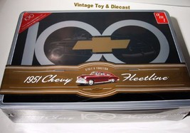 1951 Chevrolet Fleetline - AMT 100 Years of Che... - $24.95