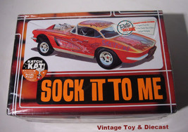 ~ AMT 1962 Chevrolet Corvette - Sock It To Me -... - $19.95