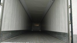 2013 UTILITY 3000R REEFER TRAILER For Sale In Marshfield, WI 54449 image 5