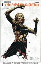 The Walking Dead #132 Lootcrate October 2014 Exclusive Variant by Charli... - €7,18 EUR