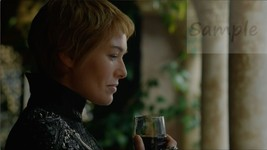Cersei Lannister Game of Thrones season six finale GOT poster 13 x 19 - $9.99