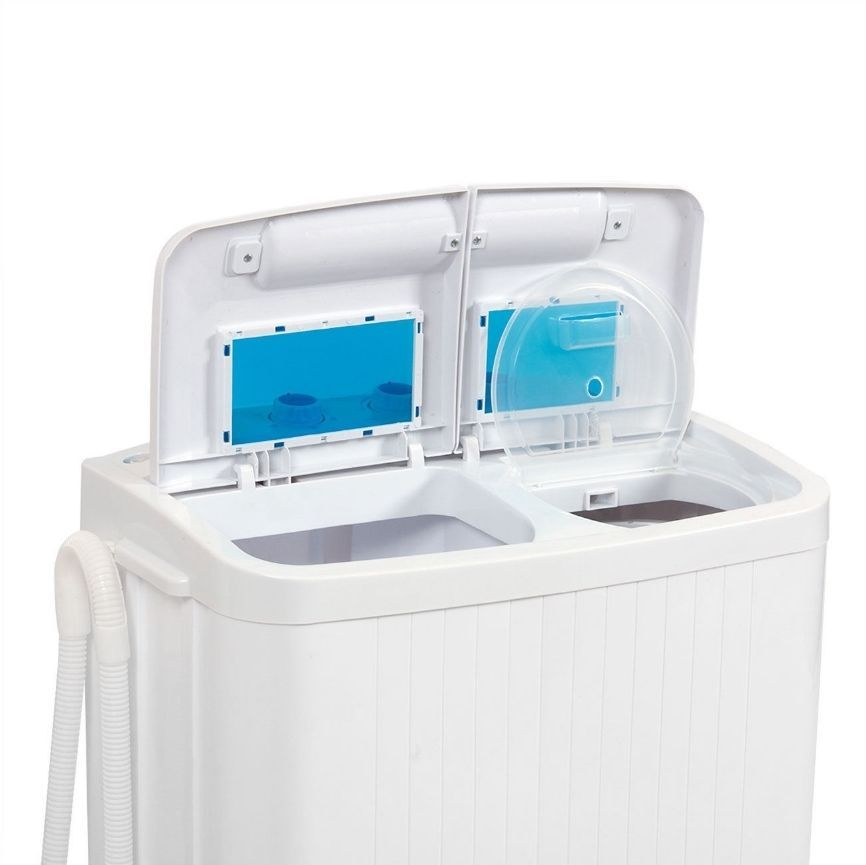 apartment washer and dryer combo compact portable all in one machine