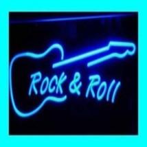 neon led light sign  guitar - $32.99