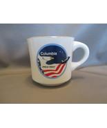1981 NASA Columbia Space Shuttle Engle -Truly Coffee Mug - $7.99