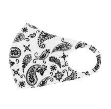 Bandana Paisley Pattern Reusable Face Cover Washable Protection Handmade Mask image 11