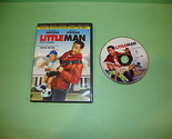 Little Man (DVD, 2006, Loaded with Extra Crap Edition)