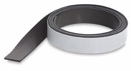 Adhesive-Backed Flexible MAGNET Magnetic Tape S... - $3.25