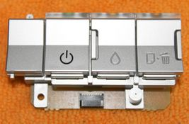 Epson Stylus Photo R280 Panel Board Switches - Pulled from Working Unit - $4.95