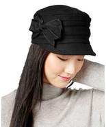 Nine West Workers Wool Cap (Black) - $29.90