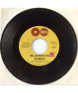 The Miracles Since You Won My Heart, My Girl Has Gone 1965 Tamla 54123 EX! - $19.69