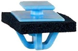 Swordfish 67012 25pc Exterior Moulding Clip with Sealer for Hyundai 87756-1F000 - $15.00