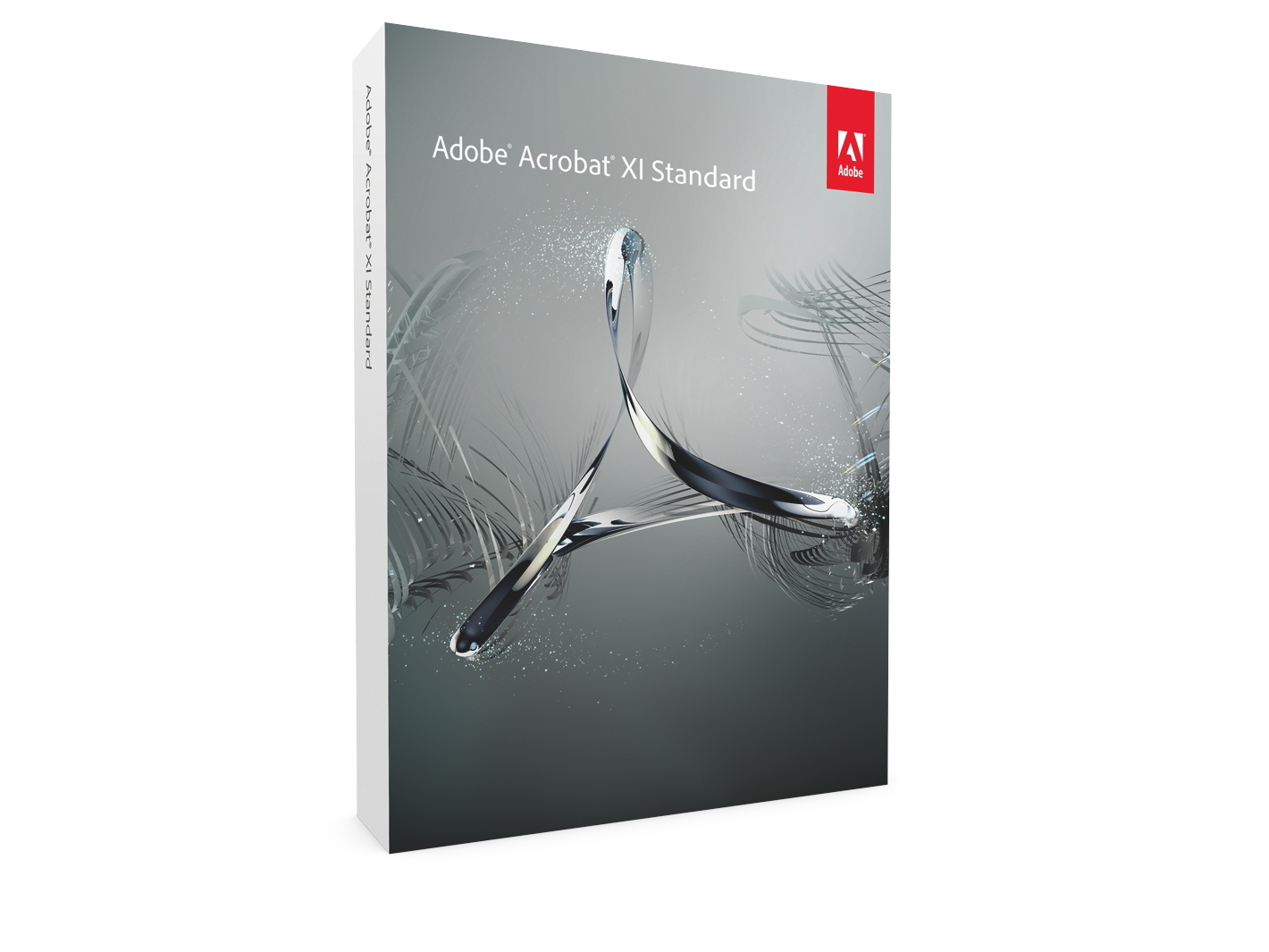 Adobe Acrobat XI Standard 11.0 Windows Full Version Download - Image, Video & Audio