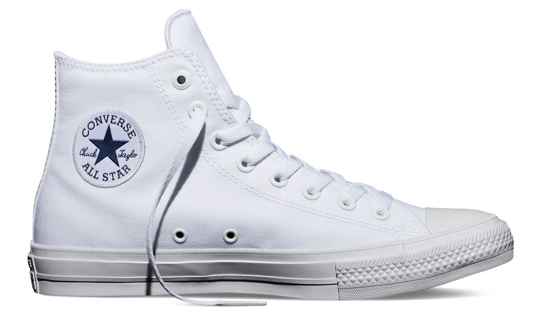 ab539cd41294 Converse Chuck Taylor All Star II High Top and 50 similar items. 150148 1