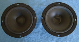 JBL C130R07J1970 Mid Woofer - 5.5 OD (one) , Two available - $22.00
