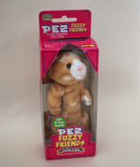 Pez Fuzzy Friends Pez Dispenser Kitty Cat New i... - $5.95