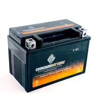 YTX9-BS Motorcycle Battery for KAWASAKI KLX650C, R 650CC 93-'96 - $32.90
