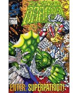 Image SAVAGE DRAGON (1992 Series) #2 VF - $0.89