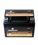 YTX4L-BS Rechargeable Motorcycle Battery for SUZUKI DR350S 350CC 90-'96 - $22.90