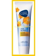 Hand Cream Mini Avon Care Vita Moist Purse Size 1.5 oz (Quantity 3 NEW T... - $5.89