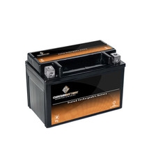 YTX12A-BS Motorcycle Battery for Suzuki 400cc Burgman 2009 - $37.90