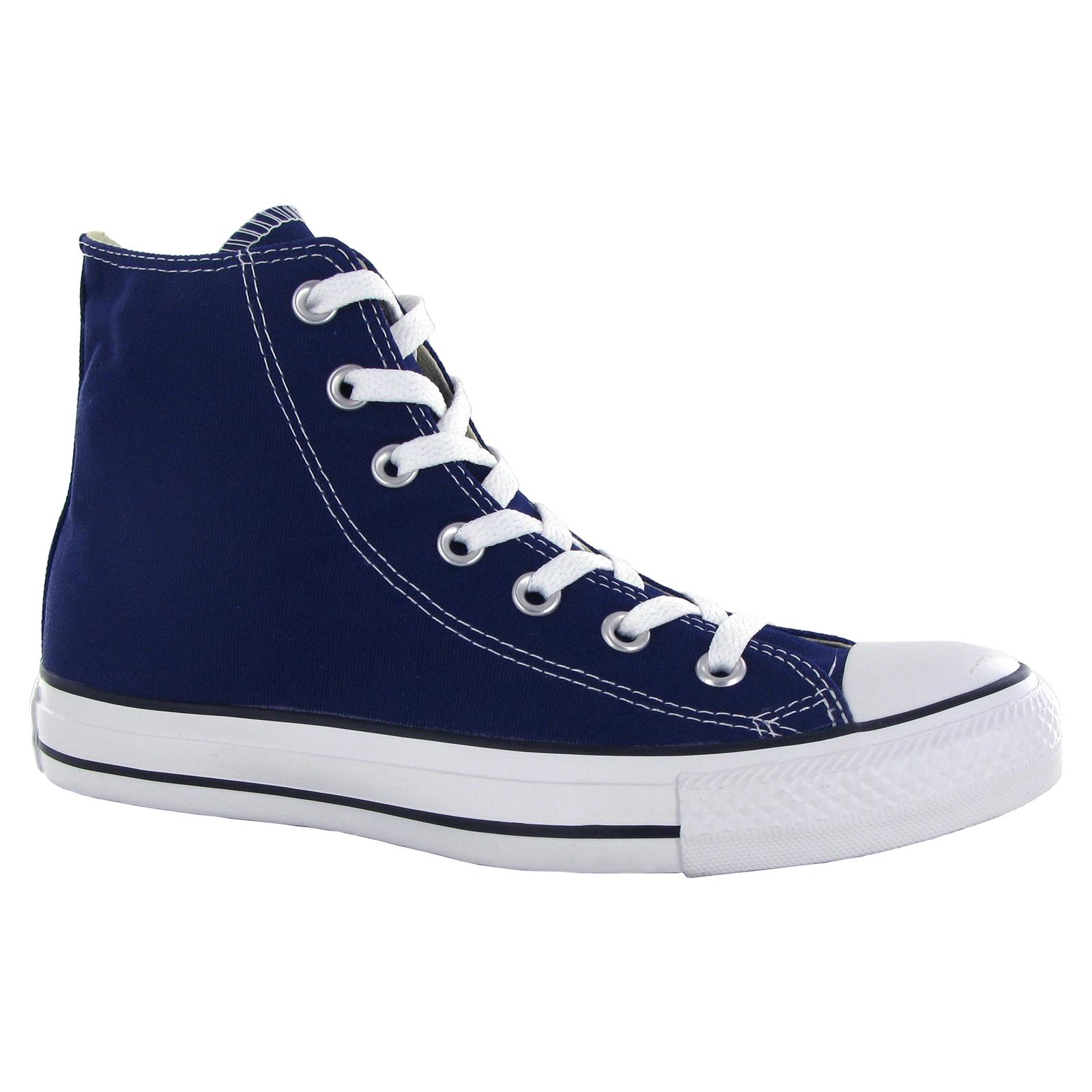 828a6c94ab5e Converse Unisex Chuck Taylor All Star High Top Blue Ribbon 132308F