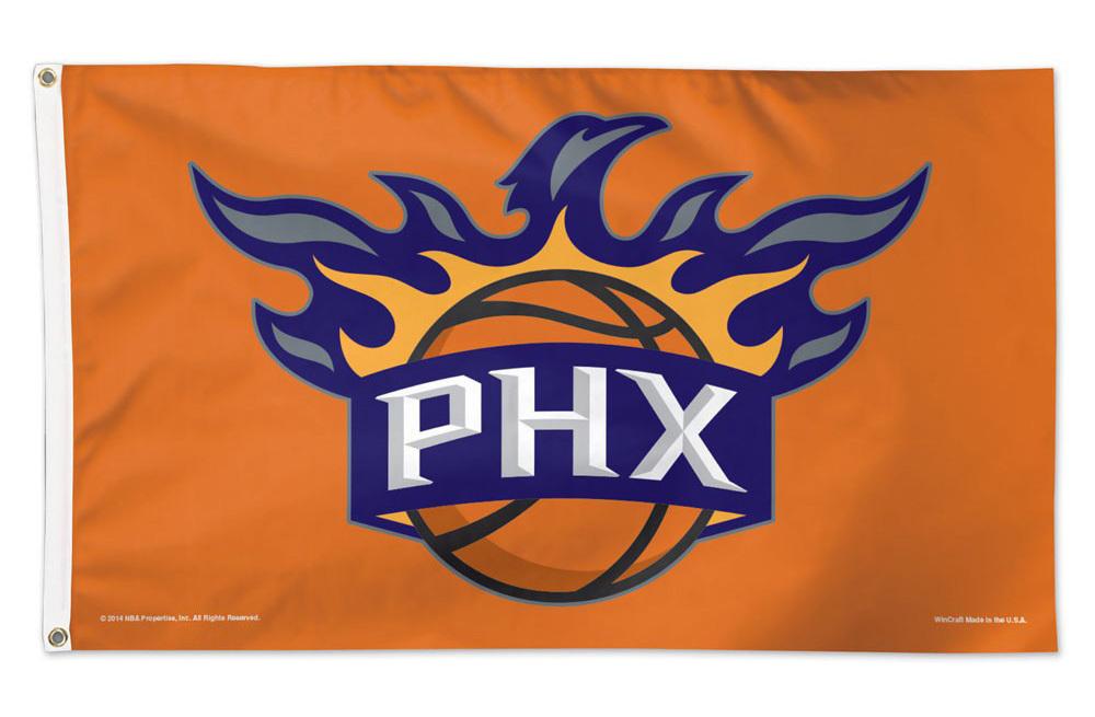 Phoenix suns 3x5 w
