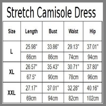 Bohemian Sleeveless Spaghetti Strap Stretchy Jersey Knitted Mini Slip Dress image 9
