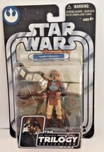 Star Wars 2004 Original Trilogy Collection OTC 32 Lando Calrissian Skiff... - $14.84