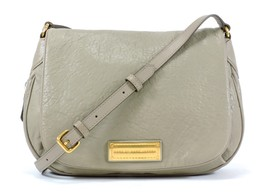 Marc by Marc Jacobs Women's Washed Up Nash Bag, Cement, One Size - $213.75