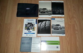 2014 Ford E-Series Owners Manual 03719 - $32.95