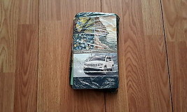 2015 Jeep Compass Owners Manual NEW SEALED 03765 - $32.95