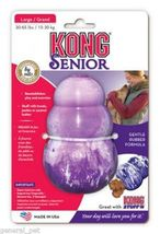 Kong Senior Dog Toy - Large - $10.35