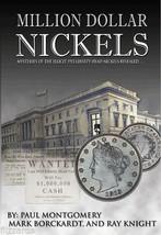 Million Dollar Nickels, Hardbound - $11.98